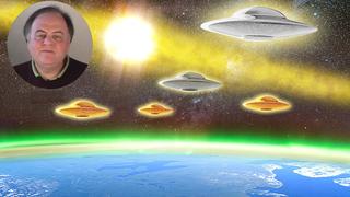 Послание Галактической Федерации Света от 15 мая 2018 года 1-ALCYON-BG