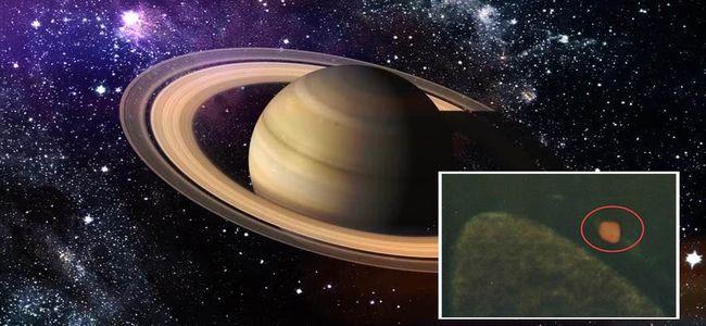 Бывший ученый НАСА: «Существование внеземных космических аппаратов огромных размеров и мощности является фактом» UFO2