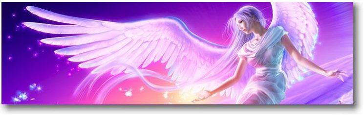 Природа Светлых Ангелов и Существ Светлых Сфер 127